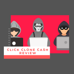 Click Clone Cash Review Image Summary