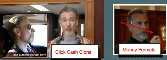 Click Clone Cash - Tim Atkinson