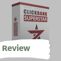 Clickbank Superstar Review Image Summary