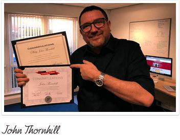 Clickbank Superstar Review - John Thornhill