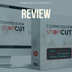Commission Shortcut Review Image Summary