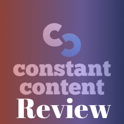 Constant Content Review Image Summary
