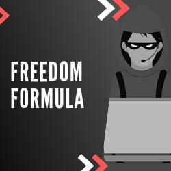 Freedom Formula Review Image Summary