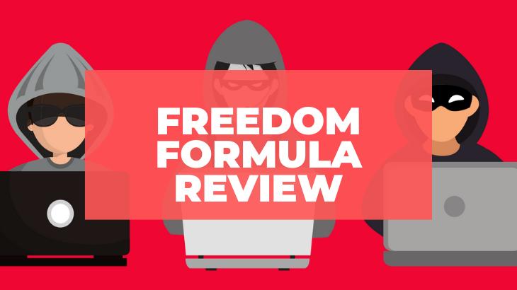 Freedom Formula Review