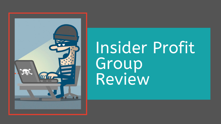 Insider Profit Group Review