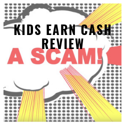 KIds Earn Cash Review Image Summary