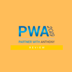 Partner With Anthony Review Image Summary