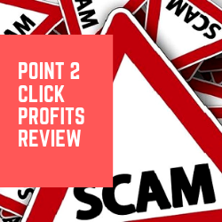 Point 2 click profits review Image Summary