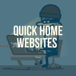 Quick Home Websites Review Image Summary