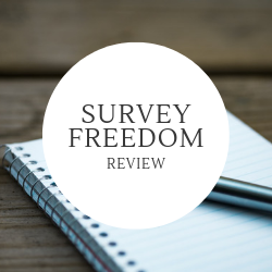 Survey Freedom Review Image Summary