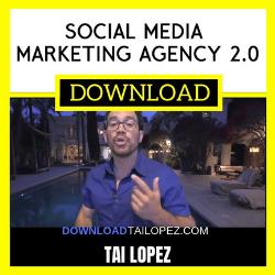 Tai Lopez SMMA Review Image Summary