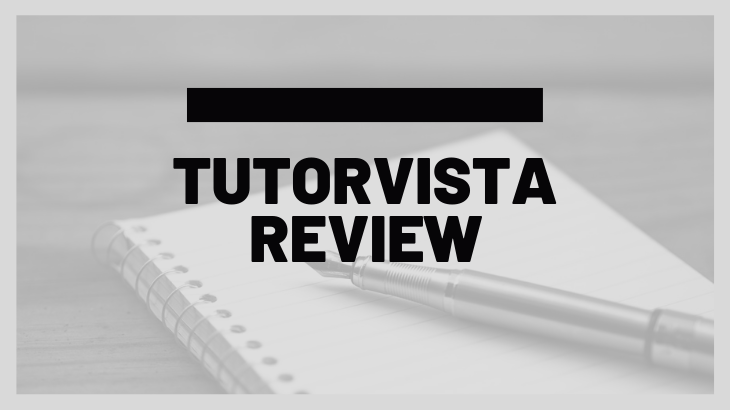 TutorVista Review