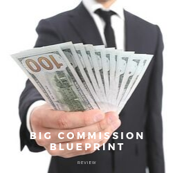 Big Commission Blueprint Review Image Summary
