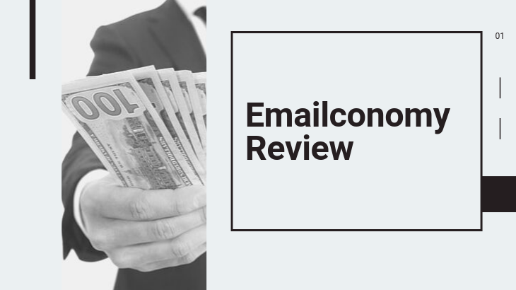 Emailconomy Review