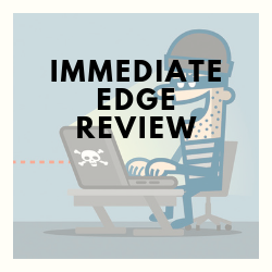 Immediate Edge Review IMage Summary