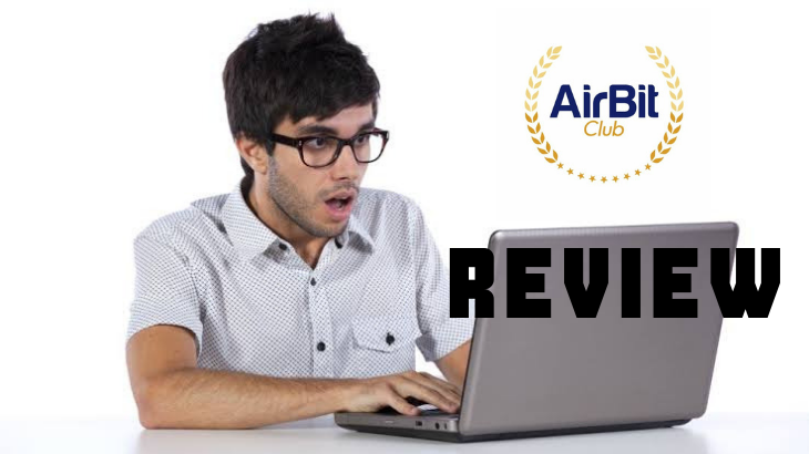 Is Airbit Club a Scam