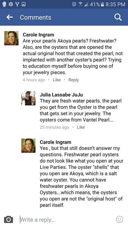 Is Vantel Pearls a Scam - Akoya - Freshwater Pearls