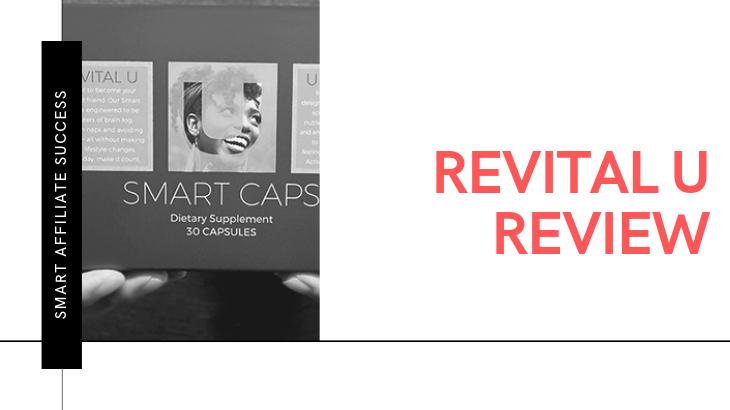 Revital U Review