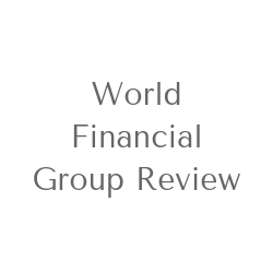 World Financial Group Review Image Summary
