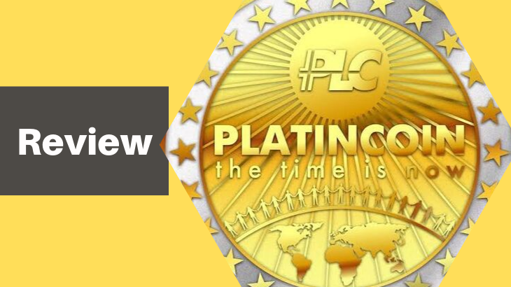 is Platincoin a Scam