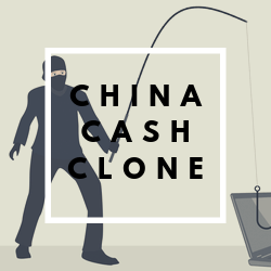China Cash Clone Review Image Summary