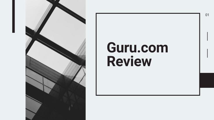 Is Guru.com a Scam