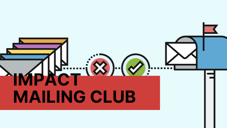 Is Impact Mailing Club a Scam