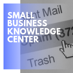 Small Business Knowledge Center Review Image Summary
