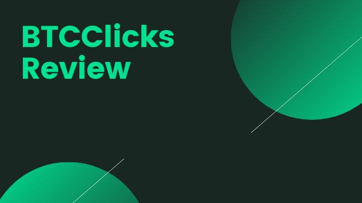 BTCClicks Review