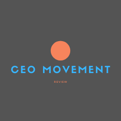 Ceo Movement Review Image Summary