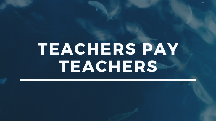 Teachers Pay Teachers Review