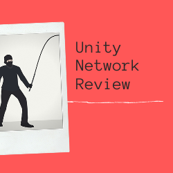 Unity Network Review Image Summary