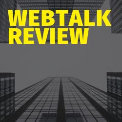 Webtalk Review Image Summary