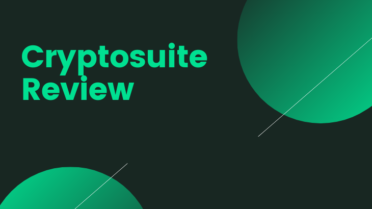Cryptosuite Review