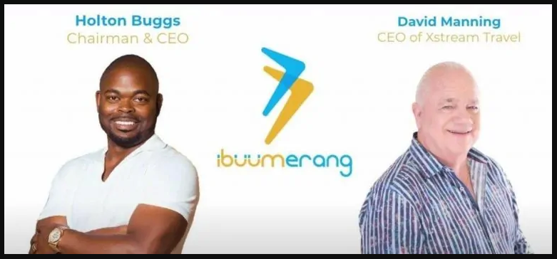 Is iBuumerang a Scam - Founders