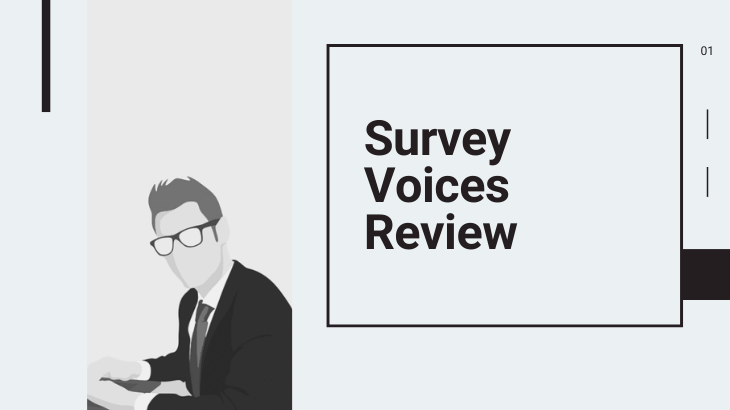 Survey Voices Review