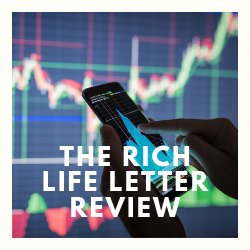 The Rich Life Letter Review Image Summary