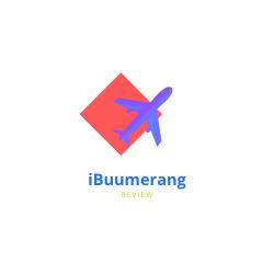 iBuumerang Review Image Summary