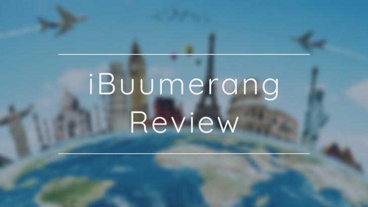 iBuumerang Review