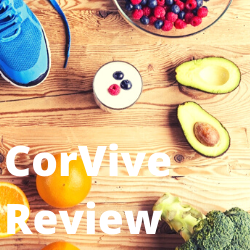 CorVive Review Image Summary