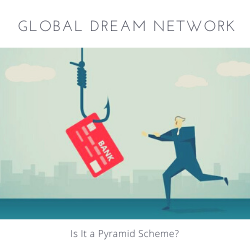 Global Dream Network Review Image Summary
