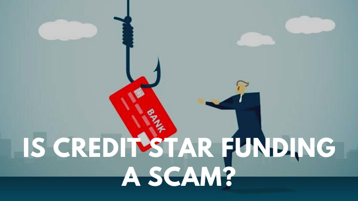 IS Credit Star Funding a Scam