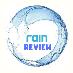 Rain International Review Image Summary