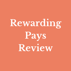Rewarding Pays Review Image Summary