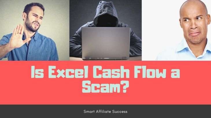 Is Excel Cash Flow a Scam Featured Image