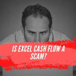Is Excel Cash Flow a Scam Image Summary