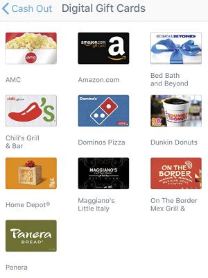 Is GetUpside a Scam - Digital Gift Cards