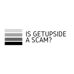 Is GetUpside a Scam Image Summary