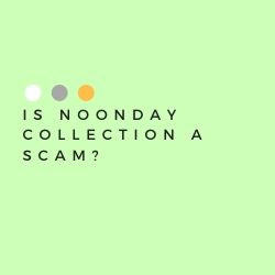 Is Noonday Collection a scam Image Summary