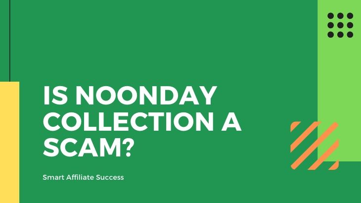 Is Noonday Collection a scam_